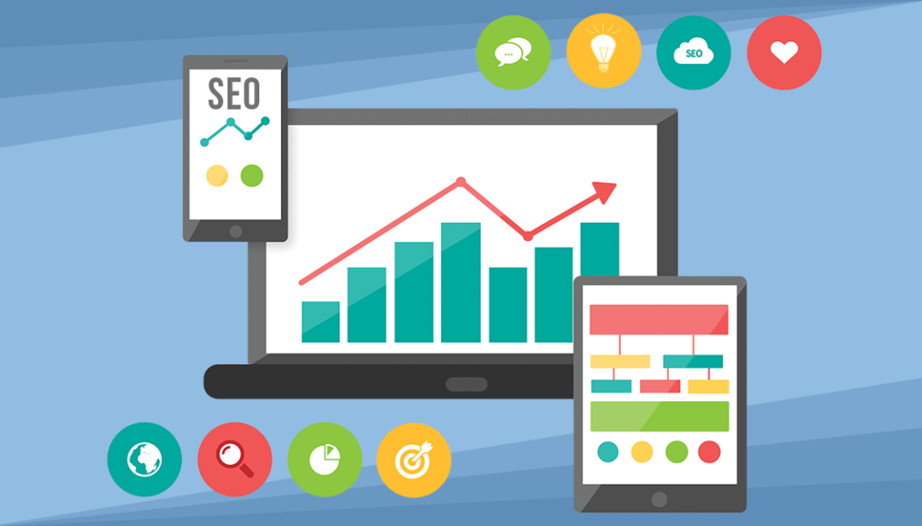 SEO Content For Business Growth