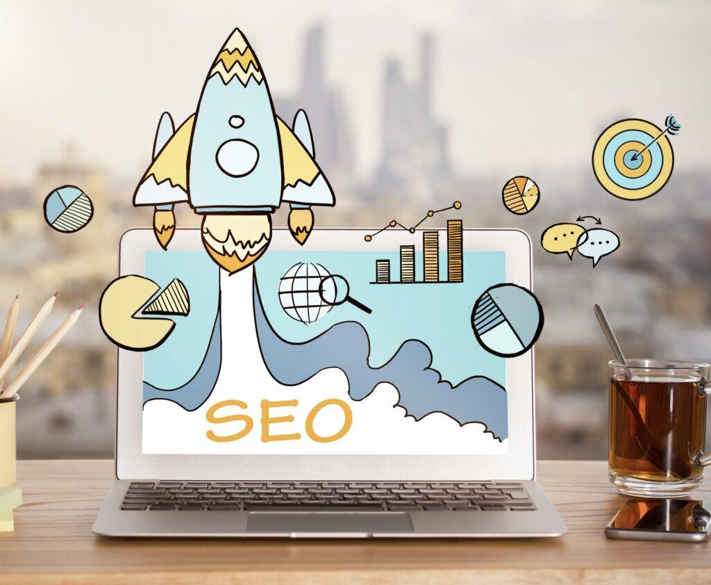 SEO Website Content