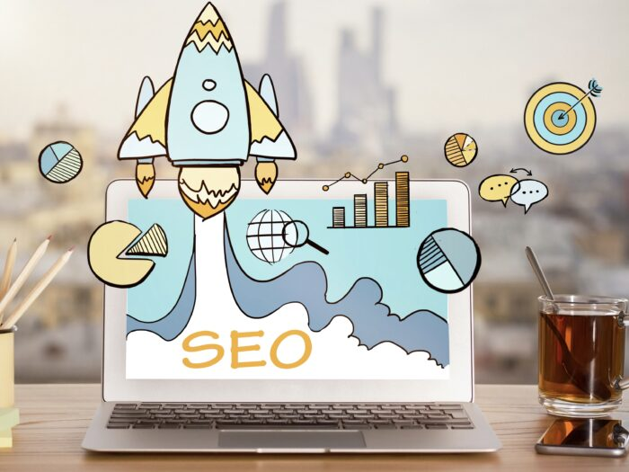 SEO Website Content