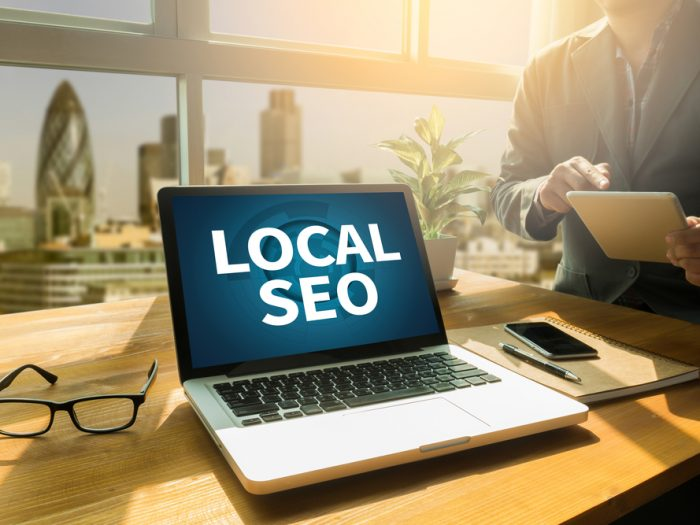 A guide on how to improve your local seo